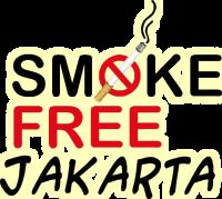 jakarta bebas rokok